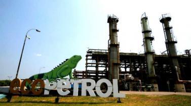 Ecopetrol invertirá entre US$ 3,500 millones y US$ 4,000 millones en el 2018