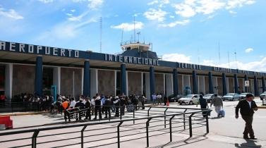 Indecopi inauguró oficina en Aeropuerto Internacional de Cusco