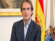 Ministro de Fomento de España, Íñigo de la Serna. (Foto: EFE)