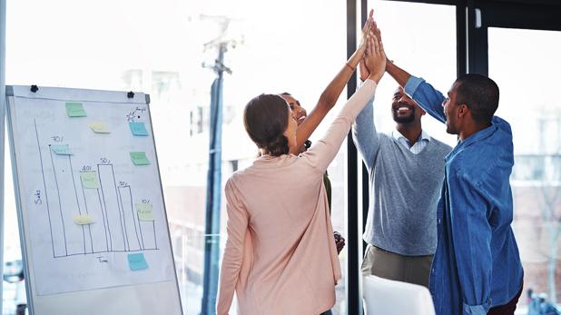 8 estrategias para que una startup sobreviva más de tres años