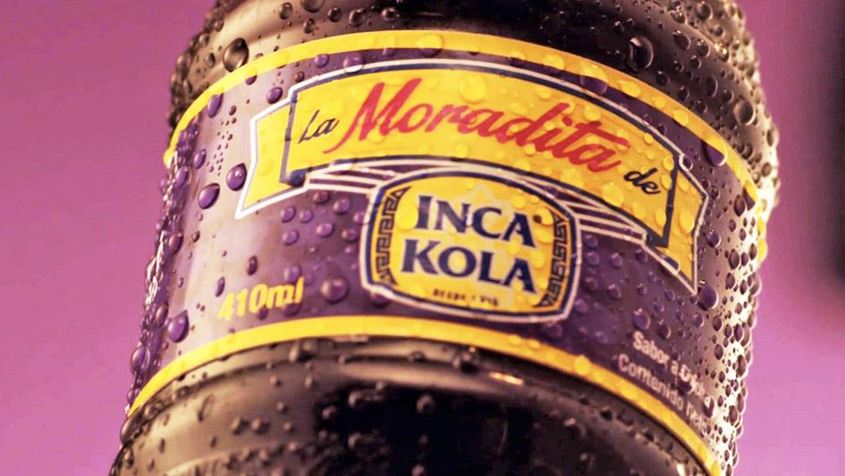 5. Así como con Gatorate, el uso de esta tecnología hubiese evitado el colapso que para Corporación Lindley representó el lanzamiento de la Inca Kola Moradita.