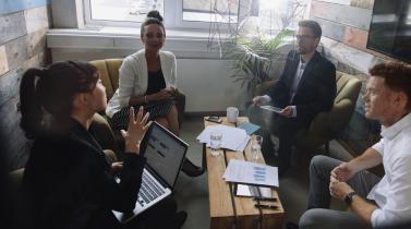 Limitaciones y posibilidades en la actividad de m&a en el sector startup