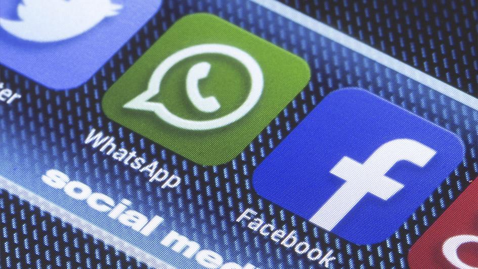 1.Cuando WhatsApp fue vendida a Facebook por US$ 19,000 millones, la compañía de mensajería instantánea contaba con tan solo 55 trabajadores.
