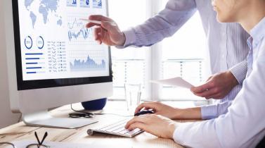 [FOTOS] Big Data: su uso y beneficio actual en las empresas