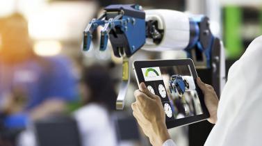 [FOTOS] Nuevas aplicaciones en el avance de la robótica