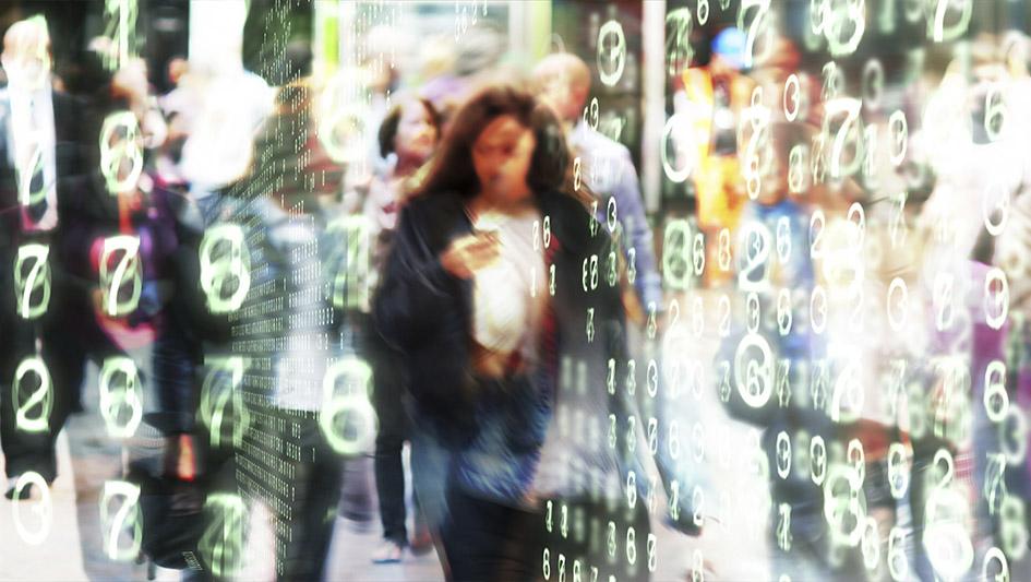 Gracias al uso del IA, las empresas pueden desarrollar estrategias focalizadas y conocen mejor a sus clientes.