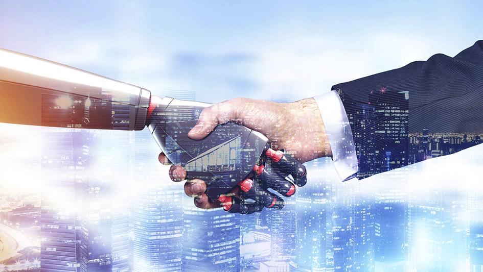Robots en las empresas: ¿Son una amenaza al futuro de los trabajadores actuales?