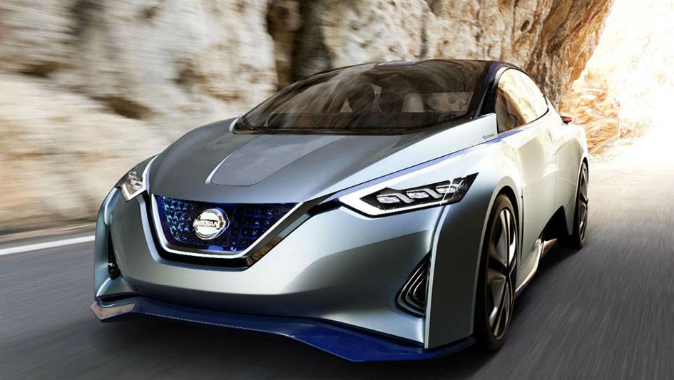"""Nissan: """"La tecnología de conducción autónoma promete incrementar más que nunca la seguridad de conductores, pasajeros y peatones en nuestras calles"""""""