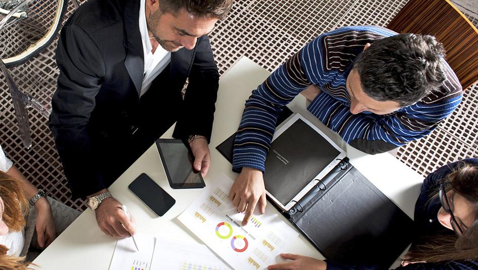Las fintech esperan reducir la tasa de incumplimiento crediticio y aumentar el ratio crediticio.