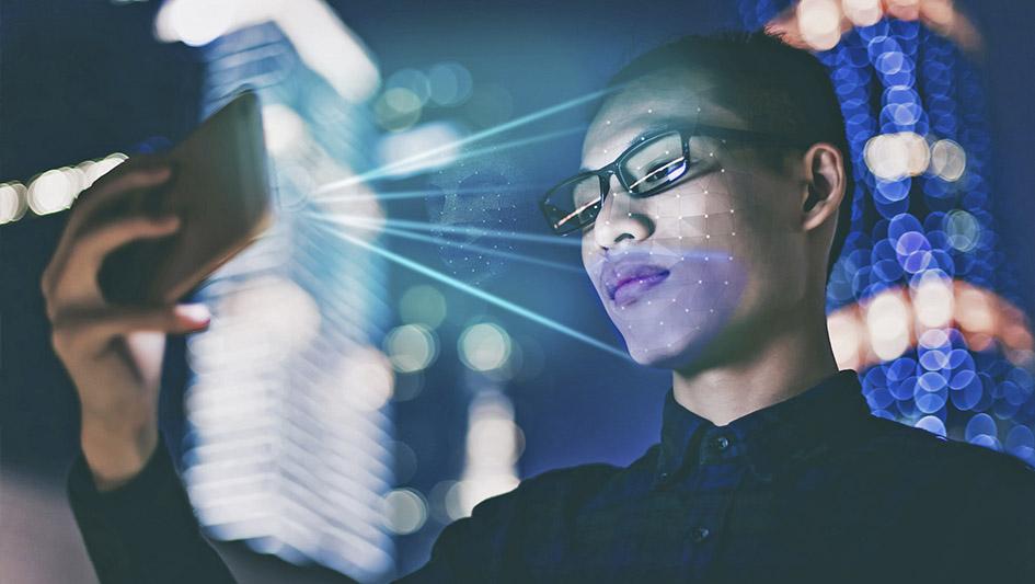 El reconocimiento facial despierta el interés de los 'big names' digitales