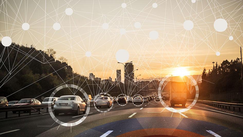 4. Plan de rutas. El Machine Learnign puede servirse de datos sobre condiciones meteorológicas, de congestión vehicular, de semáforos o atascos.