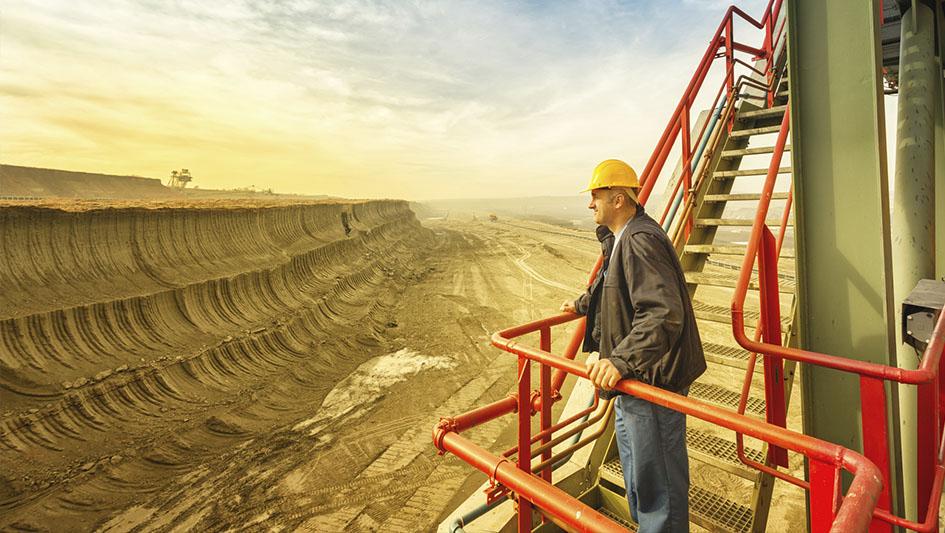 Para el BBVA Research, la inversión minera en el Perú será el principal motor de crecimiento del próximo año.