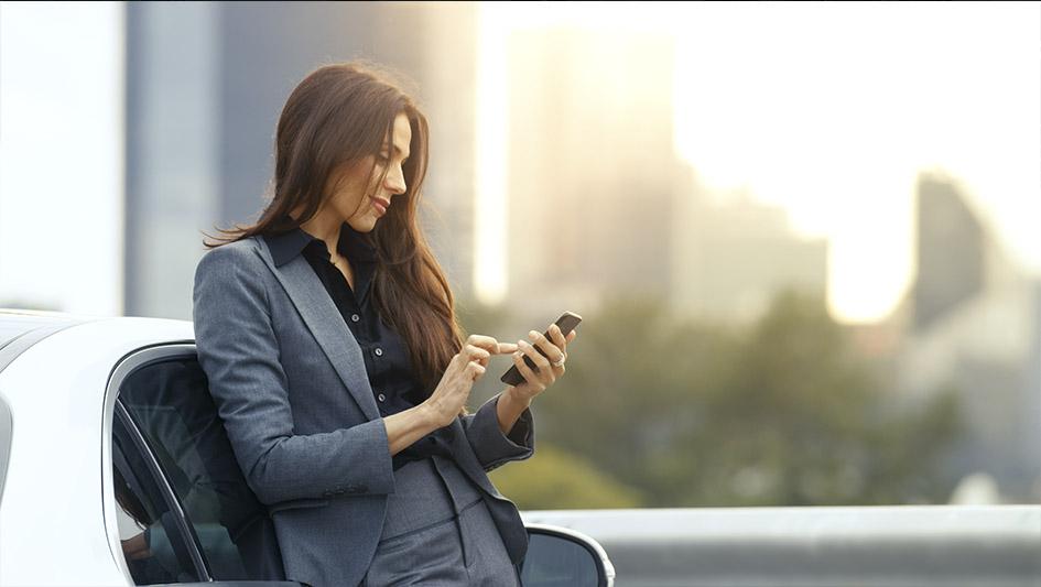3. Metromile. Ofrece seguro de automóvil a conductores que no manejan mucho, a través de un dispositivo telemático.