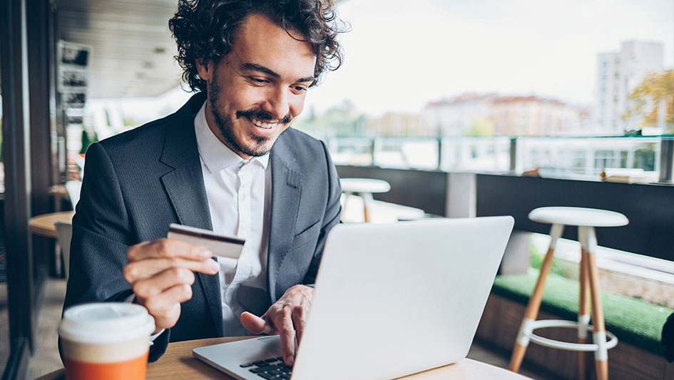 1. Digital 100%. El cliente debe pagar e imprimir el voucher, copia que se deberá llevar físicamente a la oficina de la empresa.