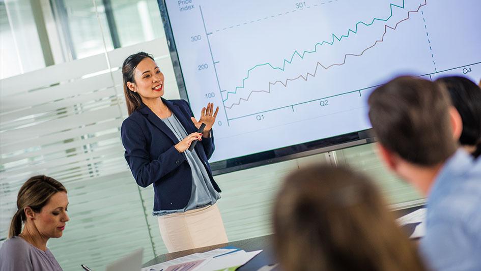 4. Nuevas métricas. Existen herramientas que nos pueden indicar qué tan rentable es un cliente, casi a tiempo real.