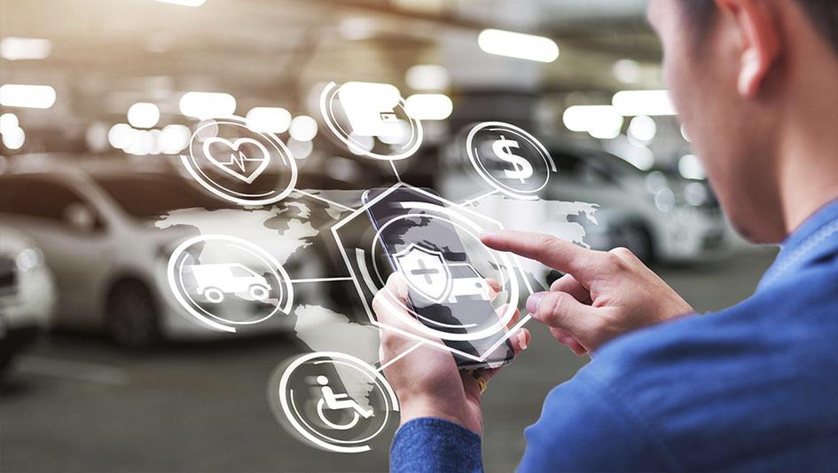[FOTOS] Sector seguros: a la caza del nuevo cliente digital