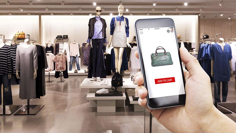Del retail tradicional al e-commerce: ¿Cómo las empresas deben afrontar este cambio?